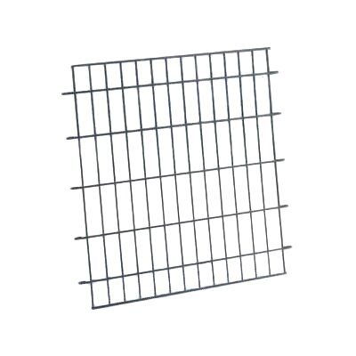 midwest homes for pets divider panel for 1154u big dog crate u0026 reviews wayfair - Midwest Crates
