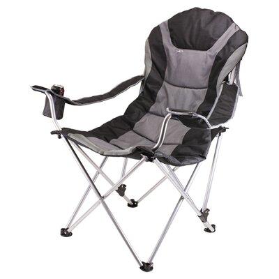 sc 1 st  Wayfair & Picnic Time Reclining Camping Chair u0026 Reviews | Wayfair islam-shia.org