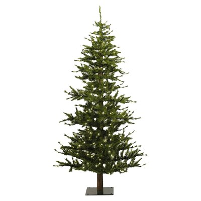Vickerman Minnesota Pine 6 39 Green Artificial Half