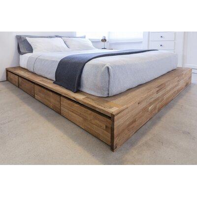 Mash Studios LAX Series Storage Platform Bed U0026 Reviews | Wayfair