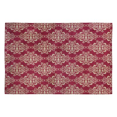 Deny Designs Arcturus Damask Area Rug