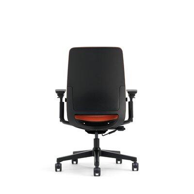 Steelcase Amia HighBack Desk Chair Reviews Wayfair