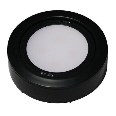 American Lighting LLC Puck 3 LED Recessed Trim Wayfair Supply