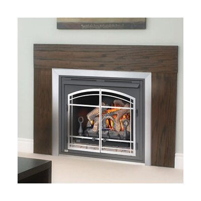 vent free natural gas fireplace with blower zero clearance wall mount reviews logs remote