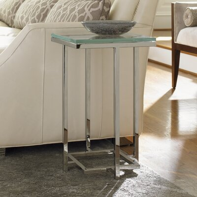 Lexington Mirage Stanwyck End Table U0026 Reviews | Wayfair