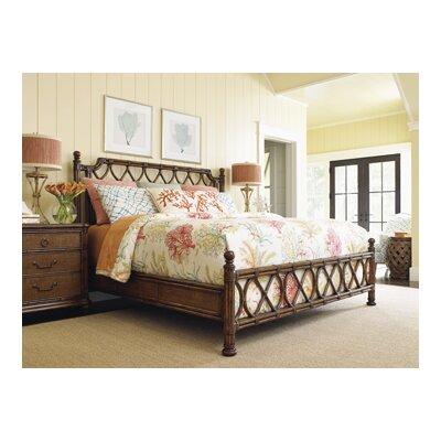 Tommy Bahama Home Bali Hai Panel Customizable Bedroom Set Reviews Wayfair