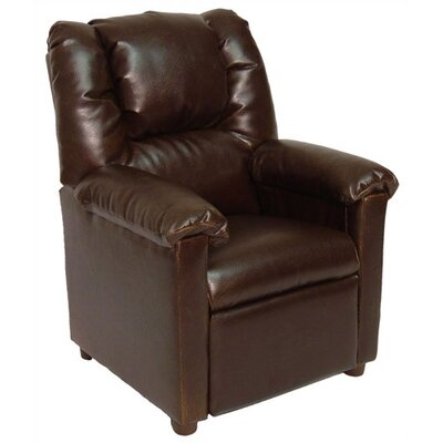 Brazil Furniture Lounger Childrens Recliner Reviews – Childs Leather Chair