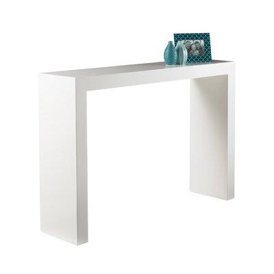 Sunpan Modern Arch Console Table U0026 Reviews | Wayfair