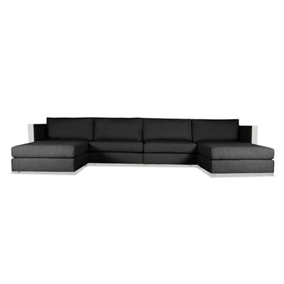 sc 1 st  Wayfair : u chaise sectional - Sectionals, Sofas & Couches