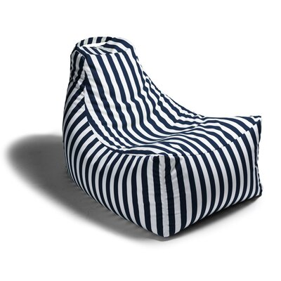 - Jaxx Juniper Outdoor Striped Bean Bag Lounger & Reviews Wayfair