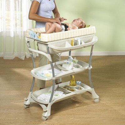 Primo Euro Spa Baby Bathtub And Changer Combo U0026 Reviews | Wayfair