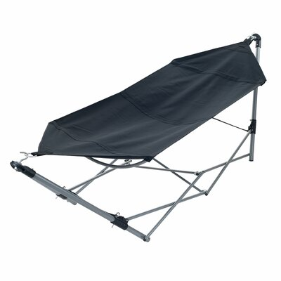 Delightful Stalwart Portable Camping Hammock With Stand U0026 Reviews | Wayfair