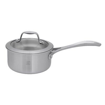 zwilling ja henckels spirit 3ply stainless steel ceramic saucepan u0026 reviews wayfair - Zwilling Ja Henckels