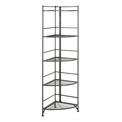 5 Tier Folding Metal Corner Unit Bookcase VKGL1777 VKGL1777 also Hidden Staircase Floor Plans For Raleigh Nc New Homes together with Grand Teton Lodge House Plan together with Clear Nesting Tables furthermore Office Coat Hangers. on living room designs with corner fireplaces