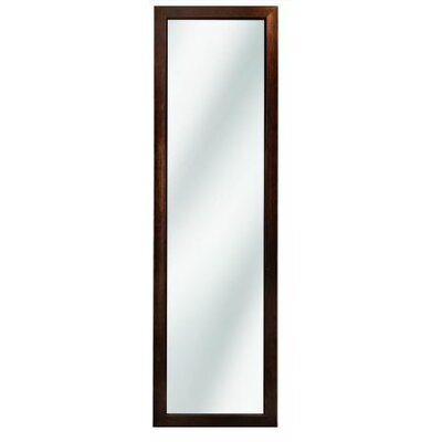 erias home designs raven leaner wall mirror wayfairca - Erias Home Designs