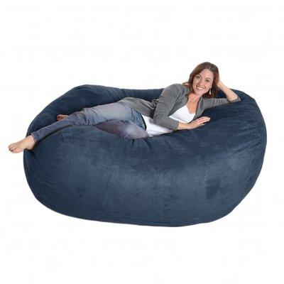 - Slacker Sack Bean Bag Sofa & Reviews Wayfair