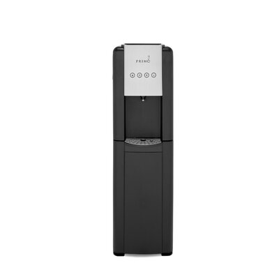 primo water pro series free standing hot and cold water cooler reviews wayfair