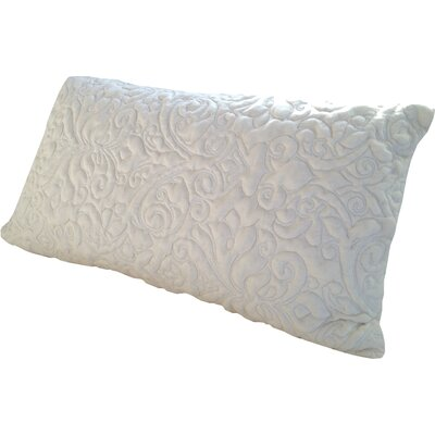better snooze better snooze gel comfort memory foam pillow u0026 reviews wayfair