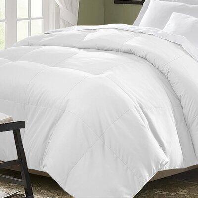 kathy ireland home by blue ridge essentials all season down comforter u0026 reviews wayfair