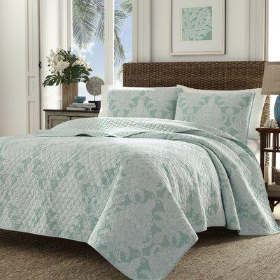 Tommy Bahama Bedding Pineapple Cape Harbor Reversible Quilt Set By Tommy Bahama Bedding Reviews Wayfair
