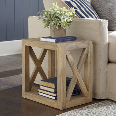 Birch Lane™ Channing Side Table U0026 Reviews | Wayfair