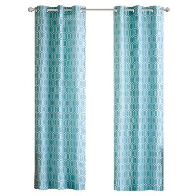 Intelligent Design Viva Thermal Blackout Curtain Panels & Reviews ...