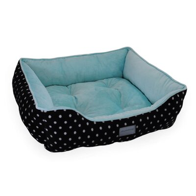 EZ Living Home Drowzzzy Polka Dots Couch Bed Reviews Wayfair