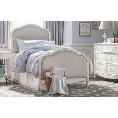 Lc Kids Harmony By Wendy Bellissimo Panel Customizable Bedroom Set Reviews Wayfair