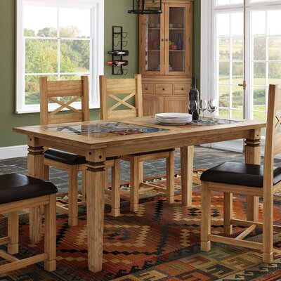 AlpenHome Boundary Ridge Tile Top Dining Table U0026 Reviews | Wayfair.co.uk Part 72
