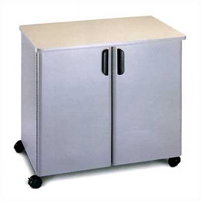 Mayline 2 Door Storage Cabinet & Reviews | Wayfair