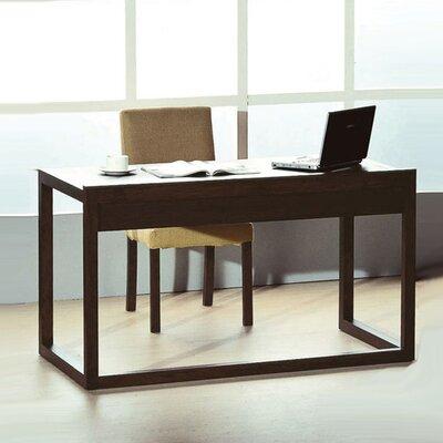 hokku designs parson office writing desk reviews wayfair - Designer Writing Desk