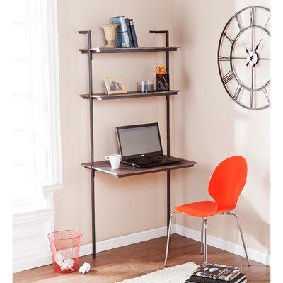 Holly Martin LeaningLadder Desk Reviews Wayfair