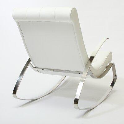 ... Furniture ... Metal Rocking Chairs Home Loft Concepts SKU: NFN1516