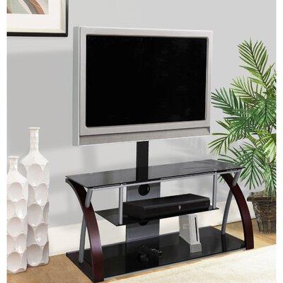 . Hazelwood Home Plasma 45  TV Stand   Reviews   Wayfair