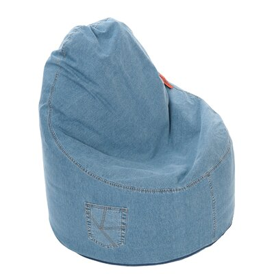 - Caracella Denim Ezee Bean Bag Chair & Reviews Wayfair.co.uk