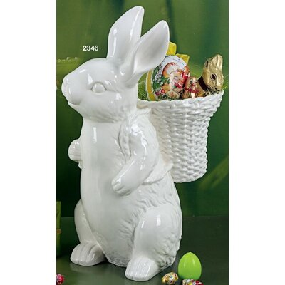 ChâteauChic Hare Rabbit Figurine