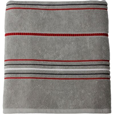 Evan Stripe Bath Towel. Striped Bath Towels You  39 ll Love   Wayfair