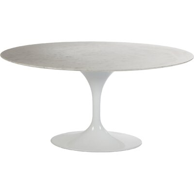 Stilnovo Marble Dining Table U0026 Reviews | Wayfair