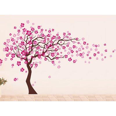 Amazing Pop Decors Cherry Blossom Tree Wall Decal U0026 Reviews | Wayfair.ca Part 19