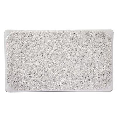 Sweet Home Collection Loofah Premium Woven Non Slip Bathtub Shower Mat U0026  Reviews   Wayfair