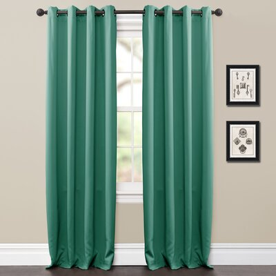 Curtains Ideas blackout curtain reviews : Mercury Row Arndt Blackout Curtain Panels & Reviews | Wayfair