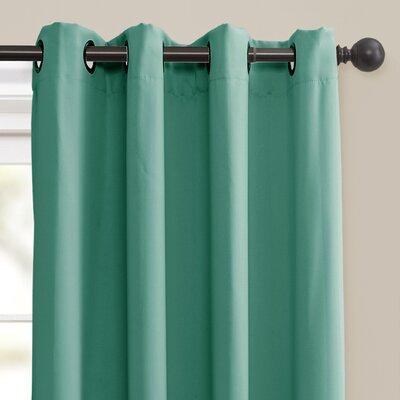 Curtains Ideas blackout curtain reviews : Mercury Row Arndt Blackout Curtain Panels & Reviews | Wayfair