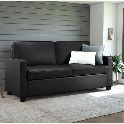Mercury Row Cabell Full Sleeper Sofa Reviews Wayfair