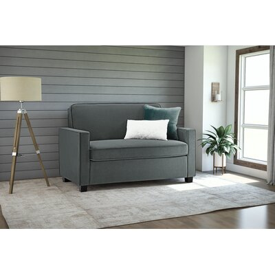 Mercury Row Cabell Twin Sleeper Sofa & Reviews