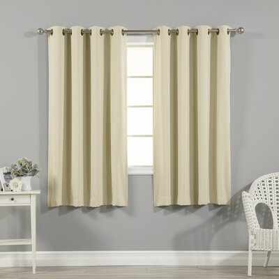 Curtains Ideas best insulating curtains : Best Home Fashion, Inc. Grommet Top Insulated Blackout Thermal ...