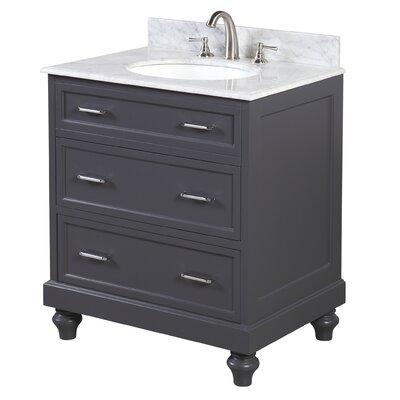 "kbc amelia "" single bathroom vanity set  reviews  wayfair, Bathroom decor"
