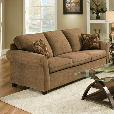simmons queen sleeper sofa. red barrel studio simmons upholstery crittendon queen hide a bed sleeper sofa \u0026 reviews | wayfair u