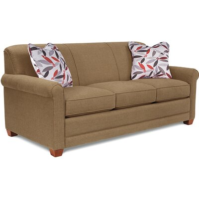 La Z Boy Amanda Premier Supreme Comfort™ Sleeper Sofa U0026 Reviews | Wayfair