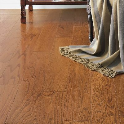 "bruce flooring turlington 3"" engineered oak hardwood flooring in"