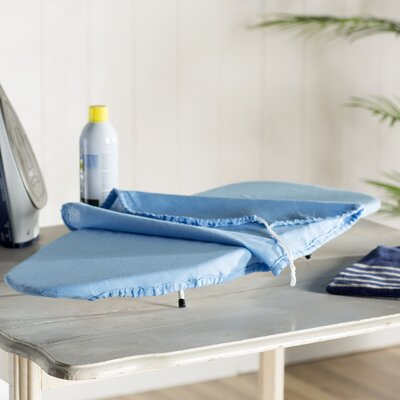 Wayfair Basics™ Wayfair Basics Table Top Ironing Board Cover U0026 Reviews |  Wayfair